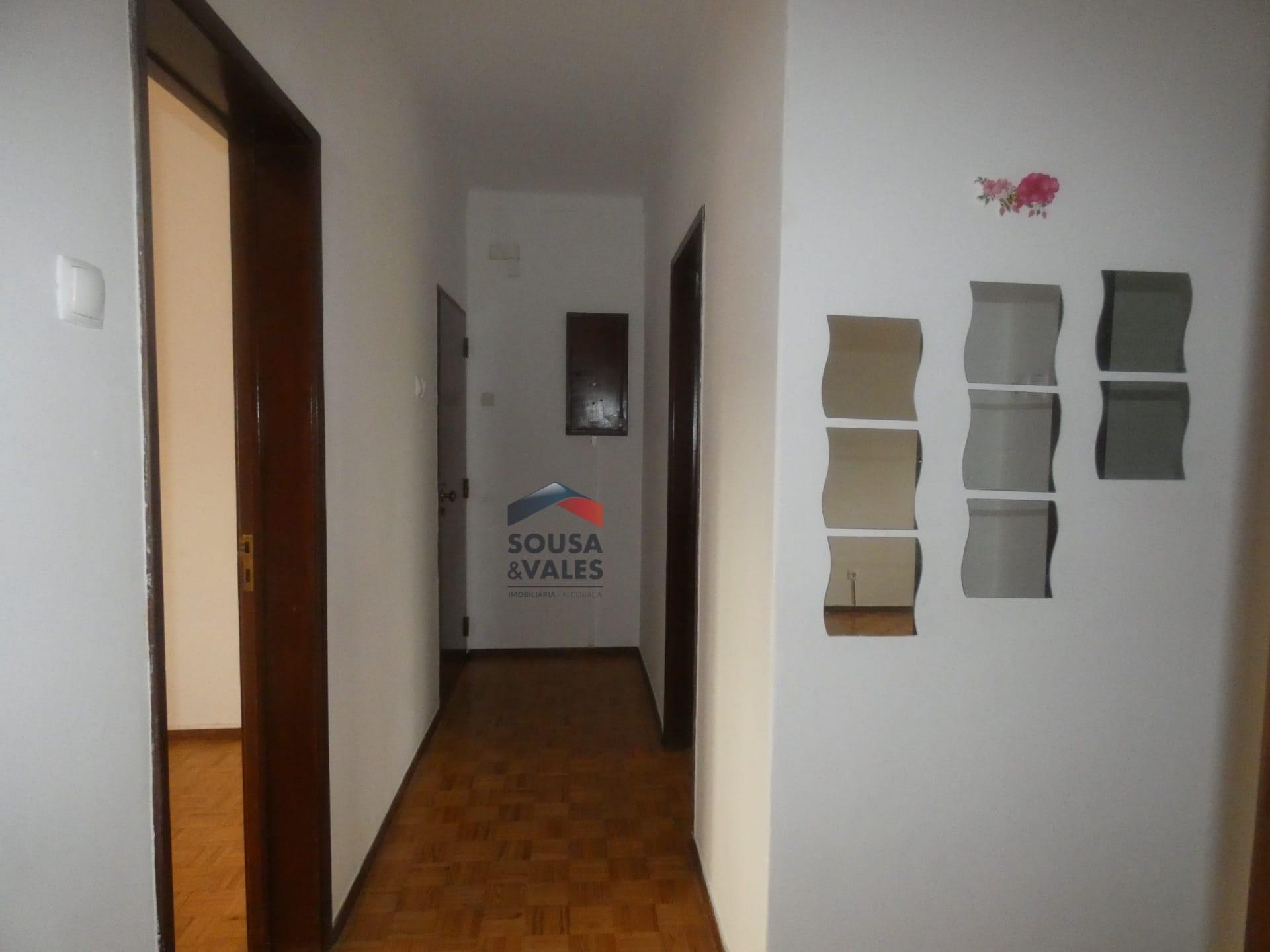 Apartamento T2 – Aljubarrota